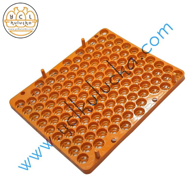 Bıldırcın Kuluçka Makinesi için 129 Yumurta Kapasiteli Viyol