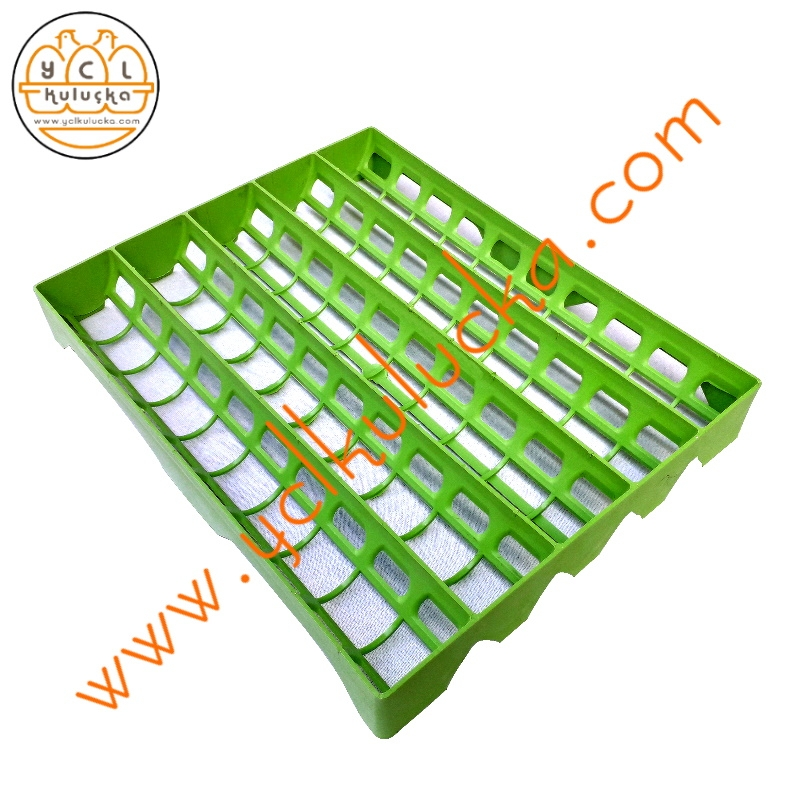 Kaz Kuluçka Makinesi için 20 Yumurta Kapasiteli Viyol